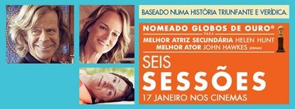 3. As Sessões - 7,0