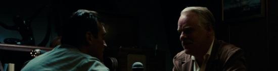É incrível as sensações que se sente nessa cena. Os dois atores estão espetaculares!